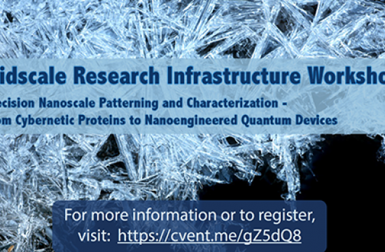 Midscale Research Infrastructure Workshop